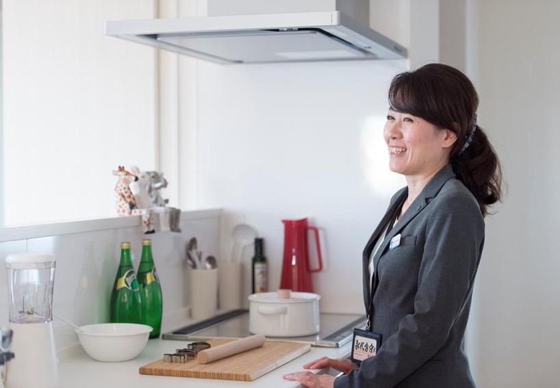 アキュラホームの社員紹介 設計〜浦田 里美〜